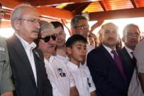 MUSTAFA AKAYDıN - Kılıçdaroğlu, Yüksekova'daki Terör Saldırısını Lanetledi