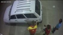Çalınan Otomobil 'Yakıt Hesabıyla' Bulundu