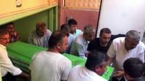 Adana'da Şelalede Kaybolan 3 Kişinin Ölü Bulunması