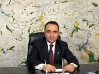 UTAH - Akif Özkaldı'nın Bakan Yardımcısı Olması Bolvadin'de Sevinçle Karşılandı