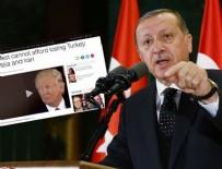 CHATHAM HOUSE - CNN: Batı Türkiye'yi kaybetmenin bedelini ağır ödeyecek