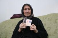 CEMAL HÜSNÜ KANSIZ - Ezo Gelin'in Kızı 19 Yıl Sonra Türk Vatandaşı Oldu