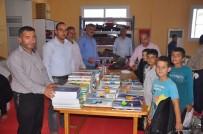 İmece Köy'de 2 Bin 500 Çocuğa Bayramlık