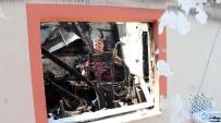 EURO - Evi Yanan Akyol Ailesi İkinci Kez Mağduriyet Yaşıyor