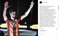 HAKAN BALTA - Hakan Balta Futbolu Bıraktı