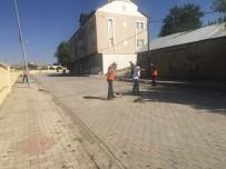 Tutak'ta Bayram Temizliği