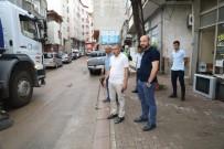 ASLANCAMI - Eroğlu Açıklaması 'Aldığımız Önlemler Ciddi Hasarların Önüne Geçti'