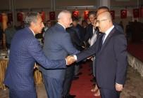 İSMAIL KONCUK - Adana'da Bayramlaşma