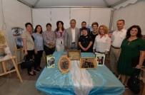 LEMAN SAM - Muratpaşa'dan Kadın Kooperatifleri Festivali