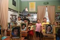 ERTEM EĞILMEZ - Hababam Sınıfı Müzesi'ne ziyaretçi akını