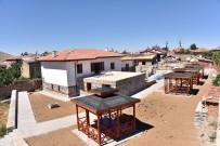 Lâdikli Ahmet Hüdai'nin Evi Restore Ediliyor