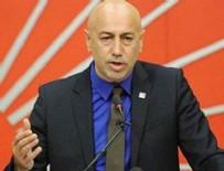 ERDAL AKSÜNGER - CHP'li yönetici açık açık söyledi: HDP'ye ittifak kaçınılmaz