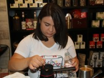 Gül Kahvesinden Sonra 'Lavanta Kahvesi'