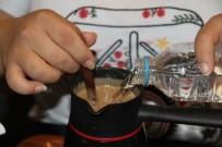 Güller Ve Lavantalar Diyarı Isparta'da İlk Kez 'Lavanta Kahvesi'ni Üretti