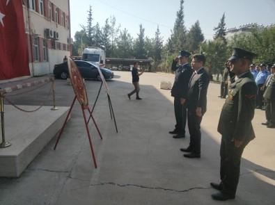 Nurdağı'nda 30 Ağustos Zafer Bayramı Kutlandı