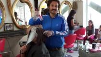 ASLAN BEY - Dolar Bozduran Çiftlere Gelin Başı Ve Fotoğraf Çekimi Ücretsiz