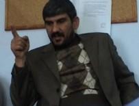 ALPARSLAN ARSLAN - Danıştay davası sanığı Yunanistan'a kaçarken yakalandı