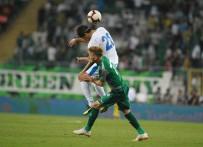 PABLO MARTİN BATALLA - Hazırlık Maçı Açıklaması Bursaspor Açıklaması 0 - Ankaragücü Açıklaması 2 (Maç Sonucu)