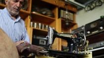 Tarih Peşinde 50 Yılı Aşan Serüven Açıklaması 'Antikacı Yaşar'
