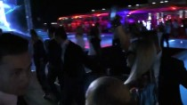 PARİS HİLTON - Paris Hilton KKTC'de Limak Cyprus Deluxe Hotel'de Parti Verdi