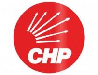 CHP KURULTAY - CHP'den son dakika kurultay açıklaması