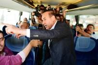 Adana Büyükşehir Belediye Başkanı Hüseyin Sözlü Yaklaşan Yerel Seçimleri Değerlendirdi