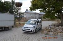 Kayseri'de En Ücra Köşedeki Vatandaş Bile Evde Sağlık Hizmetinden Faydalanıyor