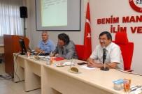 ISUBÜ'de Yeni Rektörle İlk Senato Toplantısı