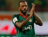 MANUEL FERNANDES - Lokomotiv Moskova'da Fernandez krizi