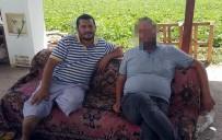 Isparta'da Boş Arazide Vurulmuş Halde Erkek Cesedi Bulundu