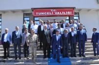 AK Partili Yılmaz Açıklaması 'En Büyük İhtiyacımız Üretmek Ve İhraç Etmek'