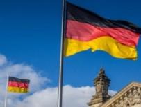 RAHMİ TURAN - Almanya'dan skandal karar! A Haber muhabirine hapis cezası