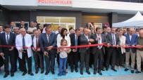 Yenice Devlet Hastanesi Yeni Hizmet Binası Törenle Açıldı