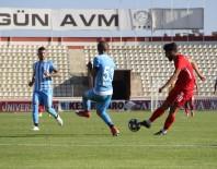 OZAN İPEK - TFF 3. Lig Açıklaması Elaziz Belediyespor Açıklaması 0 - Kemerspor 2003 Açıklaması 2