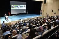 KARAYOLU TÜNELİ - Gümüşhane'de 2.Uluslararası Sürdürülebilir Turizm Kongresi Başladı