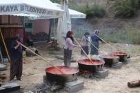 Salça Fırsatçılarına Karşı Kadın Dayanışması