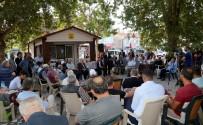 Başkan Altay Açıklaması 'Yeni Büyükşehir Yasası İle İlçelerimiz Gelişiyor'
