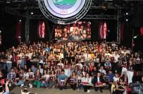 ATILLA SERTEL - Eğitime En Güzel Teşvik Balçova'da