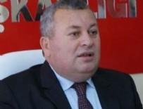 ŞAMİL TAYYAR - MHP'li Cemal Enginyurt'tan HDP'li Ahmet Şık'a: PKK'lı mısın nesin lan?