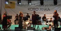 LAZCA - Van'da 'Urartu'dan Avrupa'ya Melodiler' Konseri
