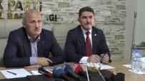 Bakan Turhan Açıklaması ''Ülkemiz Bulunduğu Coğrafyanın Lider Ülkesi Konumuna Gelmiştir'