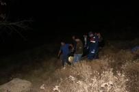 KARAAHMETLI - Su Kuyusuna Düşen Engelli Yaşlı Kadın Hayatını Kaybetti