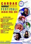 HÜSEYİN KAĞIT - Çardak Festivale Hazırlanıyor