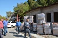 LÖSEV - Şehit Aileleri, LÖSEV Ve Madenciler Dernek Evlerine Kavuşuyor