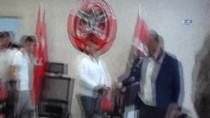 CHRISTOPH DAUM - Çorum Belediyespor'da Mehmet Aurelio Dönemi