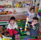 ASLANCAMI - Kızılay'dan Eğitime Destek