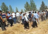 Kaçak Denetimi Yapan Dicle Elektrik Ekibine Saldırı Açıklaması 3 Yaralı