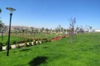 ORHAN VELİ KANIK - Orhan Veli Kanık Parkı Açılış İçin Gün Sayıyor