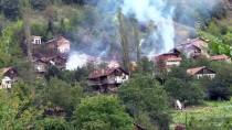 GÜNCELLEME 2 - Kastamonu'da Yangın
