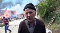 GÜNCELLEME 3 - Kastamonu'da Yangın
